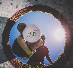 <h5>The #olympics are here!</h5><p>The olympics are here!</p>